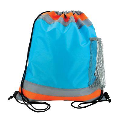 Custom Printed Coolrunning Backsacks