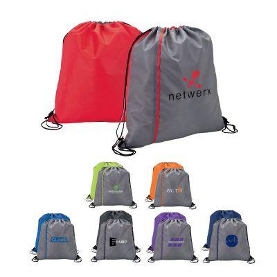 Custom Printed Gosford Sport Bags