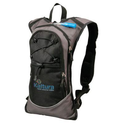 Custom Printed H20 Hydration Bags