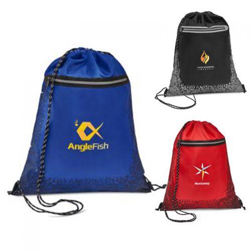 Customized Cyclone Cinchpacks