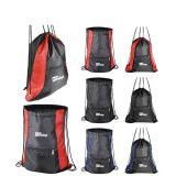 Promotional Asherton Drawstring Bags