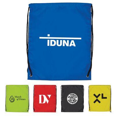 Promotional Junior Drawstring Backpacks