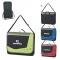 Custom Imprinted Valley Grommet Messenger Bags