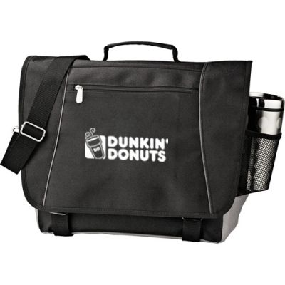 Verona Computer Messenger Backpacks