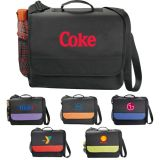 Custom Printed Mission Messenger Bags