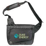 Custom Ultrabook Computer Messenger Bags