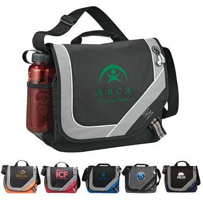 Promotional Bolt Urban Messenger Bags