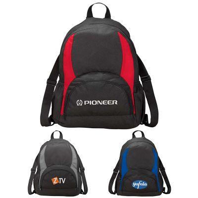 Custom Imprinted Bamm Bamm Backpacks