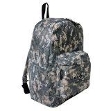 Custom Imprinted Camo Backpacks