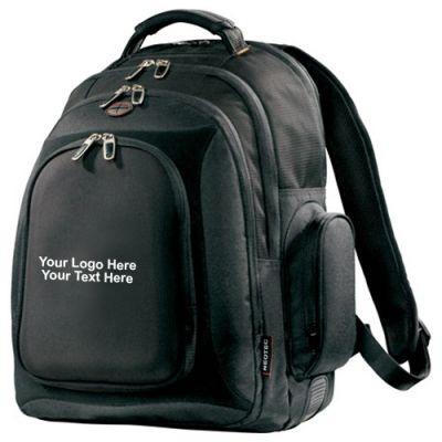 Custom Printed Neotec Computer Backpacks