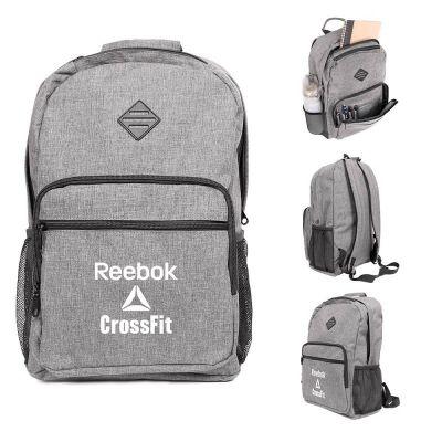 Custom Printed Trilogy Two-Tone Backpacks