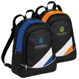 Personalized Thunderbolt Backpacks