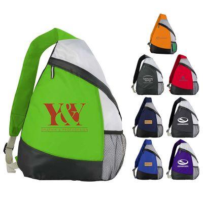 Custom Armada Sling Backpacks