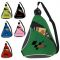 Custom Imprinted Splash Sling Bags
