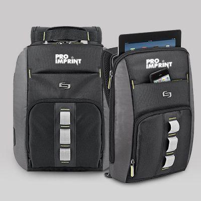 Custom Printed Solo® Active Universal Tablet Slings
