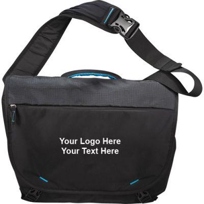 Custom Zoom DayTripper Sling Computer Messenger Bags