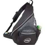 Promotional Logo Vortex Deluxe Sling Bags