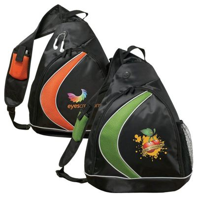 Promotional Polyester Extreme Sling Bags