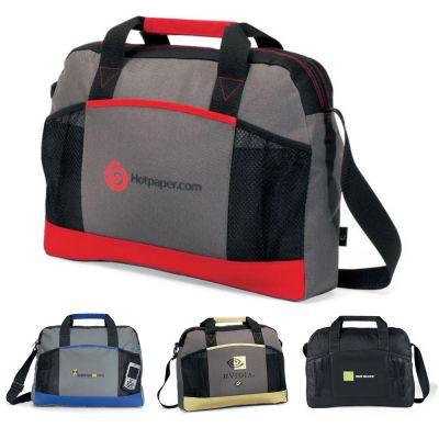 Promotional Essential Portfolio Bags
