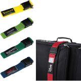 Custom Imprinted Heavy Duty Adjustable Luggage...