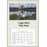 2017 Baronet Desk Calendars
