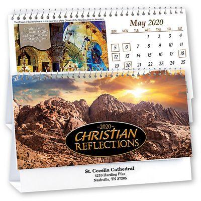 2018 Christian Desk Calendars