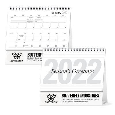 2018 Large Econo Desk Calendars
