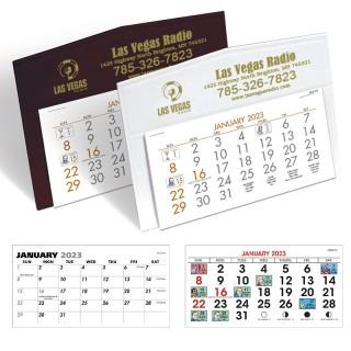 2020 Legacy Desk Calendars