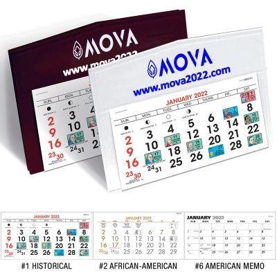 2018 Legacy Desk Calendars