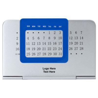 Custom Printed Perpetual Desk Calendars