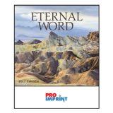 Customized 2017 Eternal Word Mini Wall Calendars