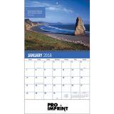 Customized 2017 Inspiration Spiral Wall Calendars