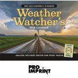 Customized 2017 The Old Farmer's Almanac Weather...