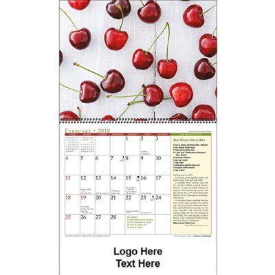 Customized 2018 The Old Farmer's Almanac Weather Watcher's Stapled Wall Calendars