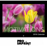 Promotional 2017 Motivations Stapled Wall...
