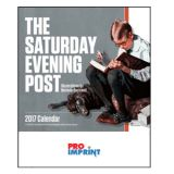 Promotional 2017 The Saturday Evening Post Mini...