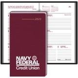 Custom Printed Pocket Partner Weekly Planners