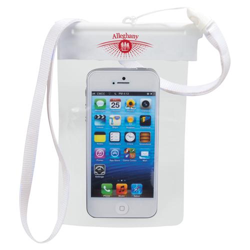 online retailer 1be08 97fd1 Personalized Waterproof Bag for Smartphones