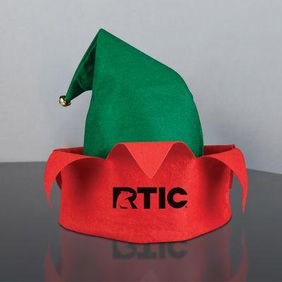Promotional Felt Elf Hats