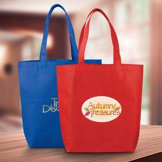 Promotional Logo Eros Tote Bags