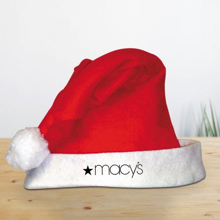 Logo Santa Hats