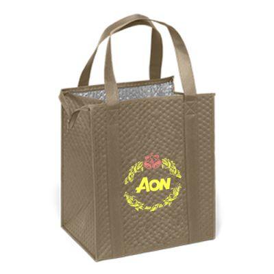Custom Printed Therm-O-Tote Bags