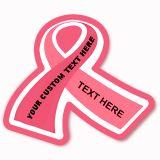 2.69x2.25 Promotional Awareness Ribbon Shape...