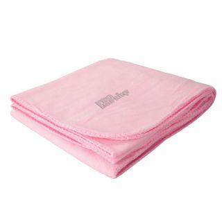 Promotional Pink Awareness Fleece Blankets