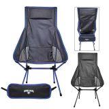 Custom Imprinted Ultra Portable Compact Highback Chairs