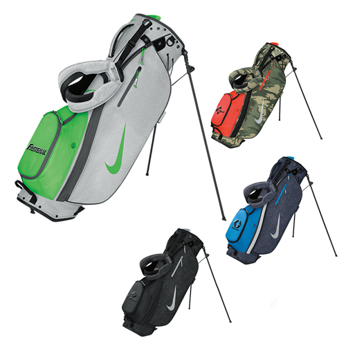 4510b46d86b2 Promotional Nike Sport Lite Golf Bags - Golf Bags