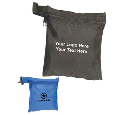 Custom Printed Golf Accessory Bags