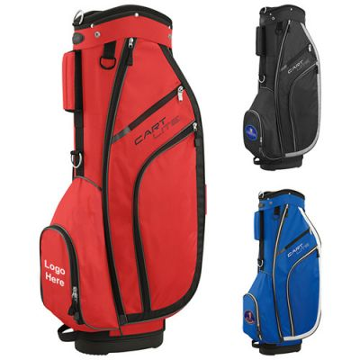 Promotional Logo Wilson Cart Lite Golf Bags