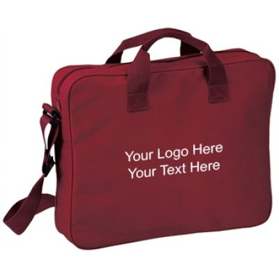 Customized Economy Portfolio Bags