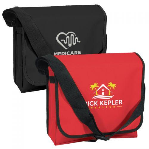 2b9883f2faf4 Custom Personalized Messenger Bags